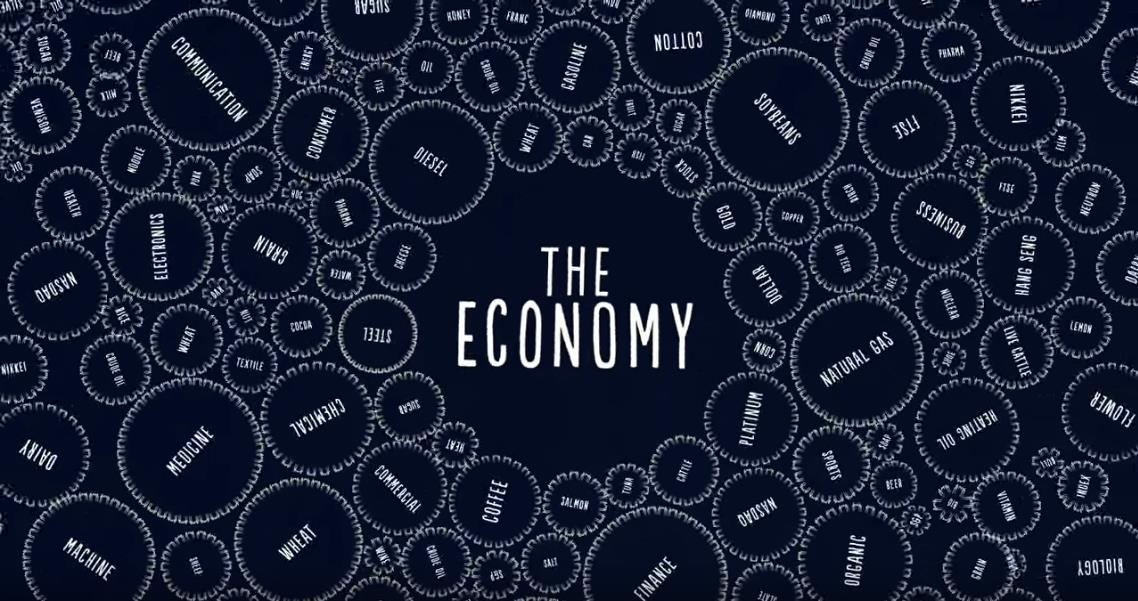 How The Economic Machine Works Book