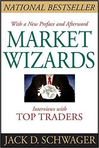 Market Wizard Series