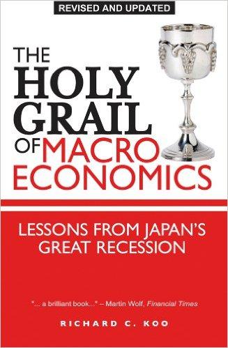 The Holy Grail of Macroeconomics