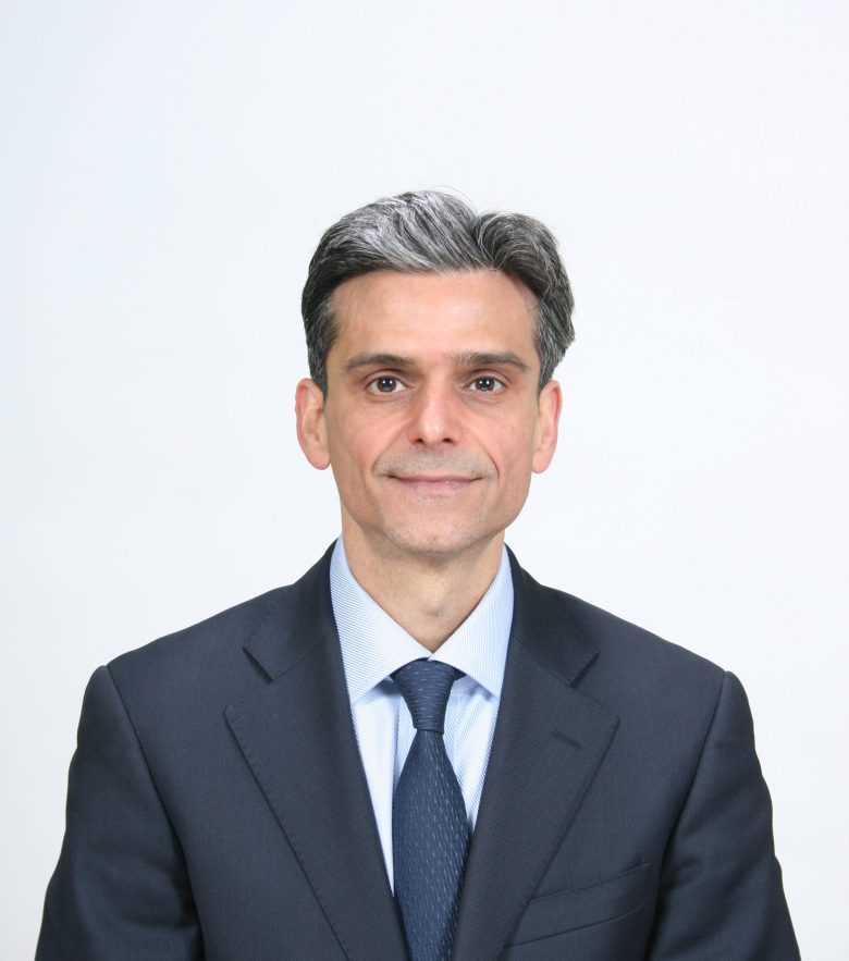 Patricio Garcia de Paredes / パトリシオ