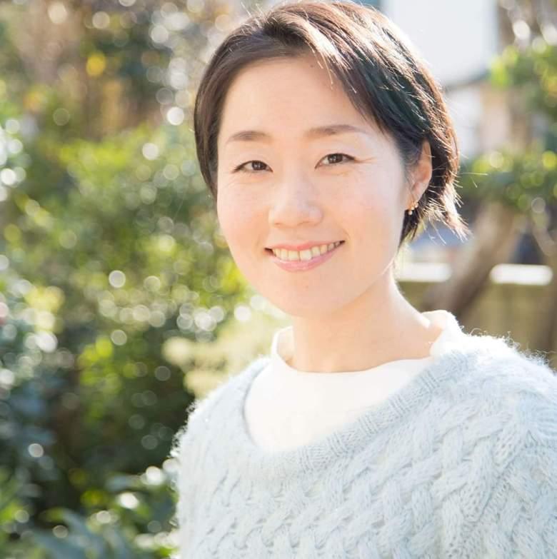 Yumiko Kamimura / 上村 優美子