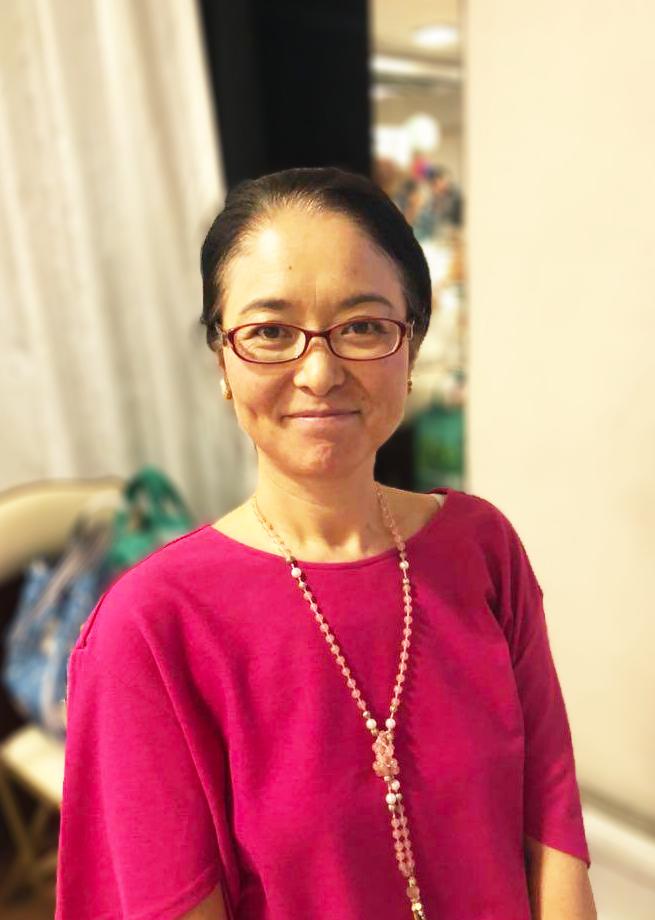 kiyomi noda/ 野田 清美