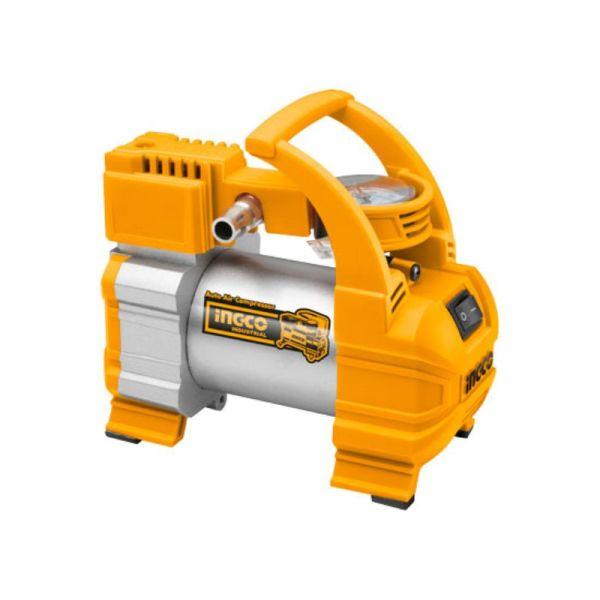 Compresor De Aire 140PSI 35l/Min