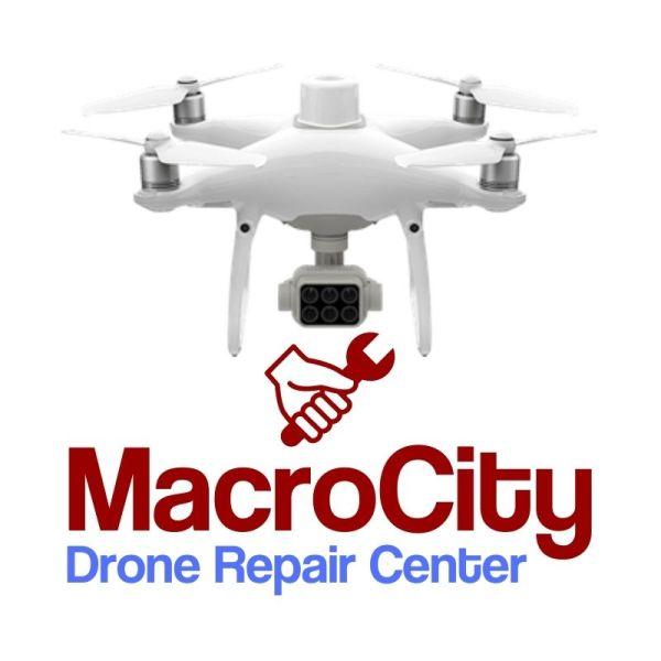 Mantenimiento para Drone Phantom Multiespectral