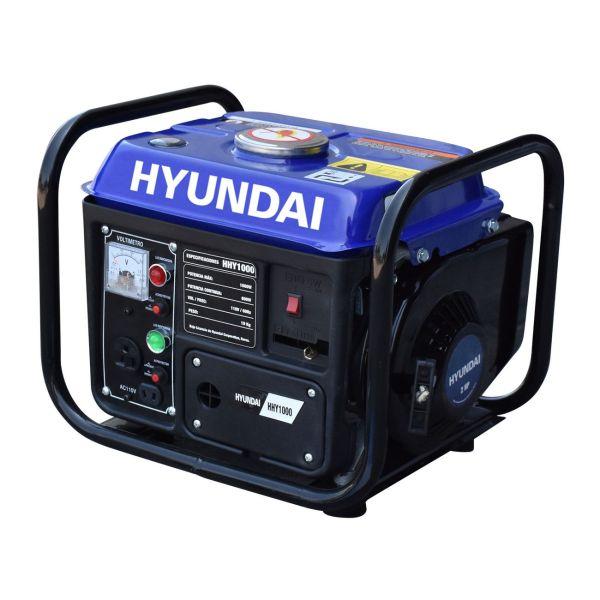 Generador Eléctrico Monofásico 2HP 1000w_1