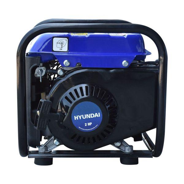 Generador Eléctrico Monofásico 2HP 1000w_2