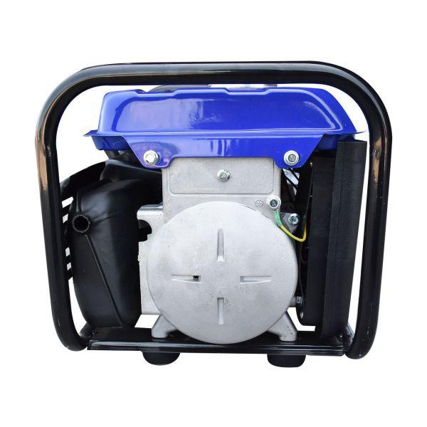 Generador Eléctrico Monofásico 2HP 1000w_3