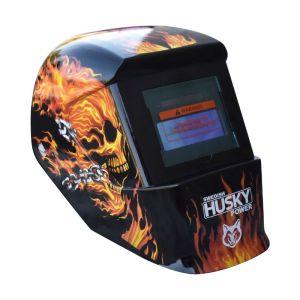 Careta Electrónica Husky HKC35