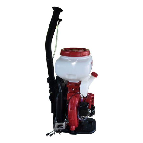 Fumigadora de Gasolina para Polvos y Líquidos 14 litros_3
