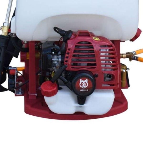 Fumigadora de Gasolina Doble Varilla 25 Litros_3