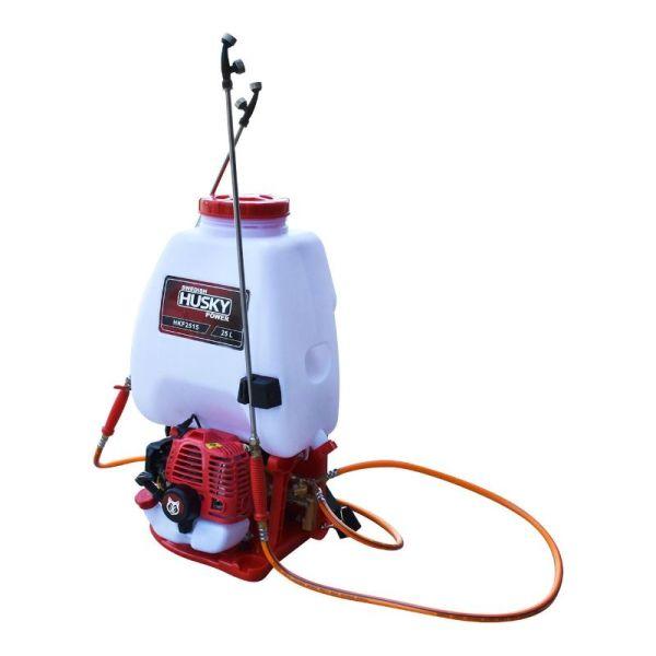 Fumigadora de Gasolina 25 Litros 26 cc_2