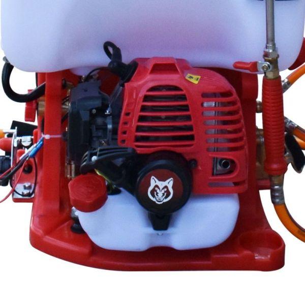Fumigadora de Gasolina 25 Litros 26 cc_4
