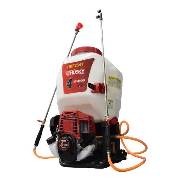 Fumigadora de Gasolina 25 Litros_1