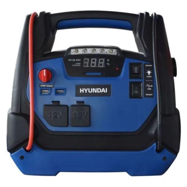 Arrancador Profesional para Auto, Compresor y Banco de Energía_1