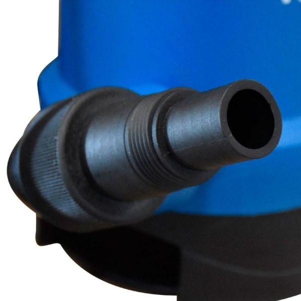 Bomba Sumergible para Cisterna Doméstica