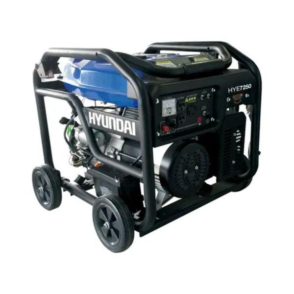 Generador Profesional de Gasolina 15HP 7200w