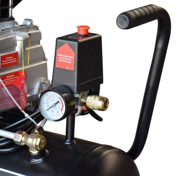 Compresor Doméstico 25 litros_3
