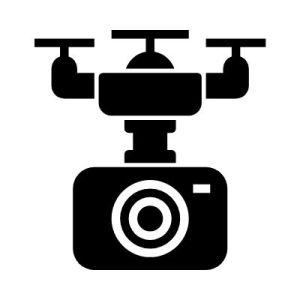 Cámaras y Lentes para Drones