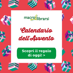 Macrolibrarsi.it presenta: Il Calendario dell'Avvento 2017