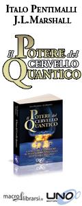 Macrolibrarsi.it presenta il LIBRO: Il Potere del Cervello Quantico