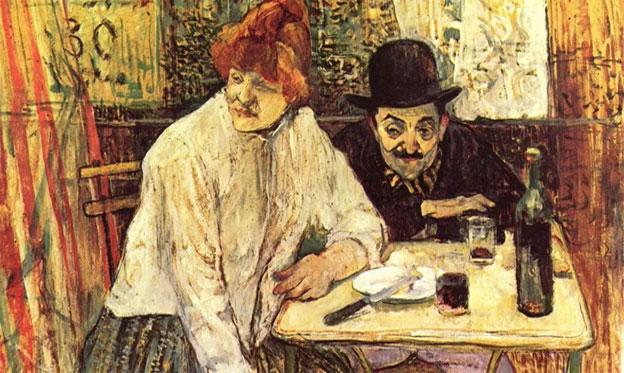 La Taberna, De Emile Zola