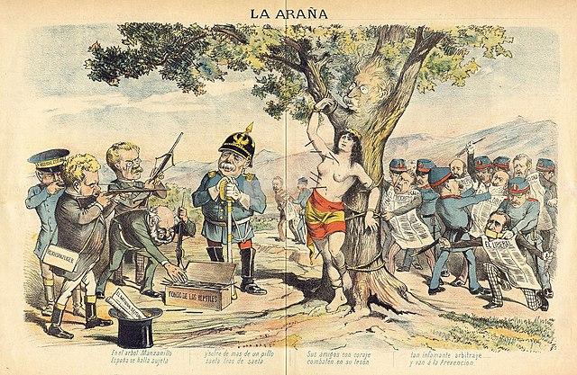La Odisea de Hispania I