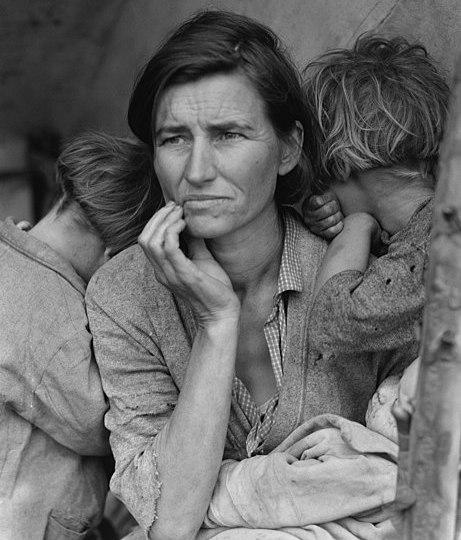 ¿Hasta cuando la recesión? O La Depresión de los Brotes Verdes.