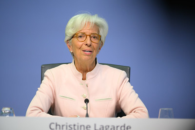 ECB Governing Council Press Conference – 10 September 2020