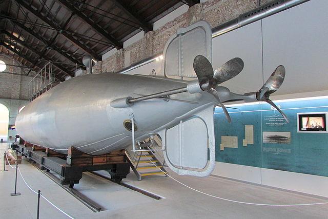 La estrategia naval española y el submarino S80