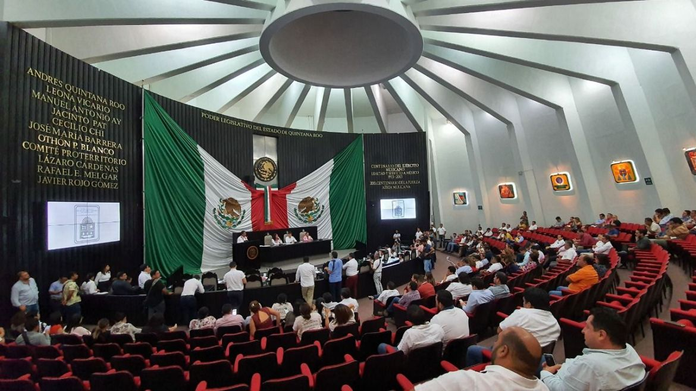 Privilegian diputados el consenso en pos de la armonía y de continuar adelante con los trabajos  legislativos.