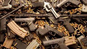 Tráfico ilegal de armas en Quintana Roo