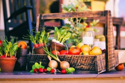 curso macrobiótica las vitaminas