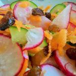 Beneficios de la ensalada prensada