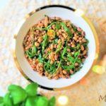 Las 6 mejores recetas con legumbres