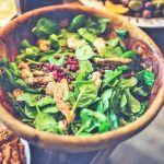Curso de cocina vegana internacional