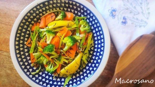 Salteado de verduras al limón (1)