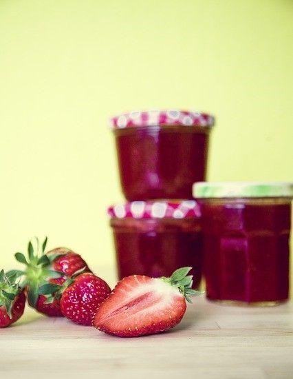 mermelada-de-fresas