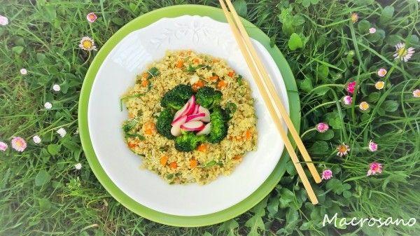 quinoa con salteado de brócoli (2)