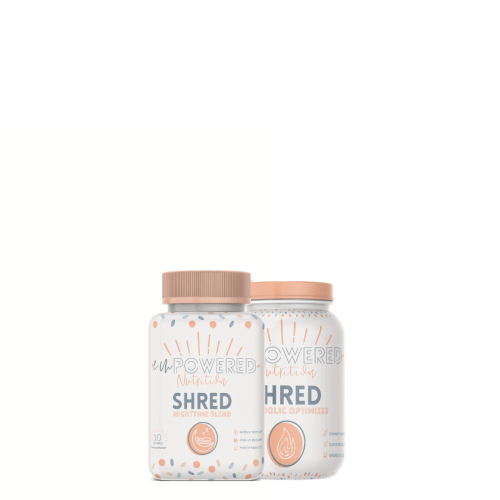 shred stack 2