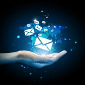 Enhanced Email Library SharePoint