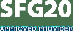 Sfg20 logo
