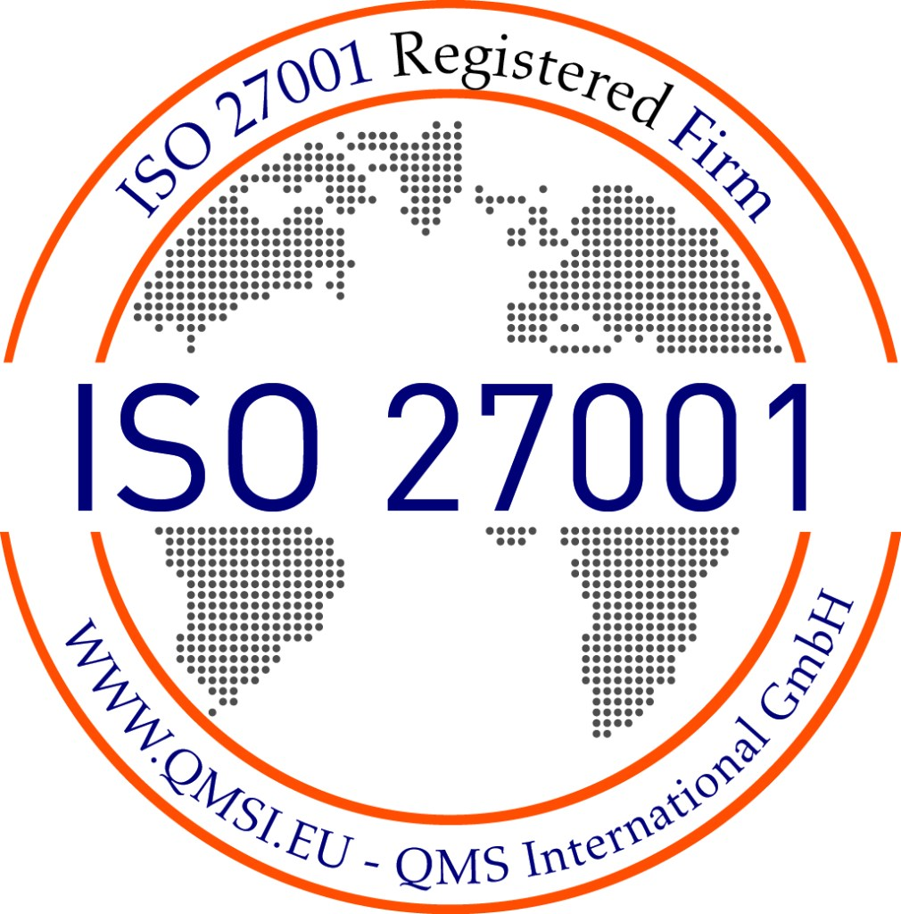 De iso 27001 color