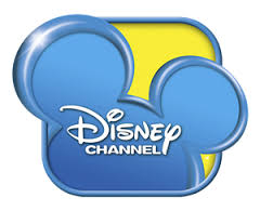 Disney Logo Before