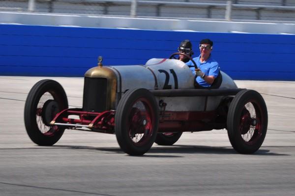 Fred Bohlander 1919 Miler TNT Special