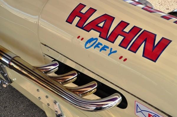 Hahn Offy