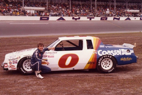 0 Delma Cowart Pontiac Daytona 1982