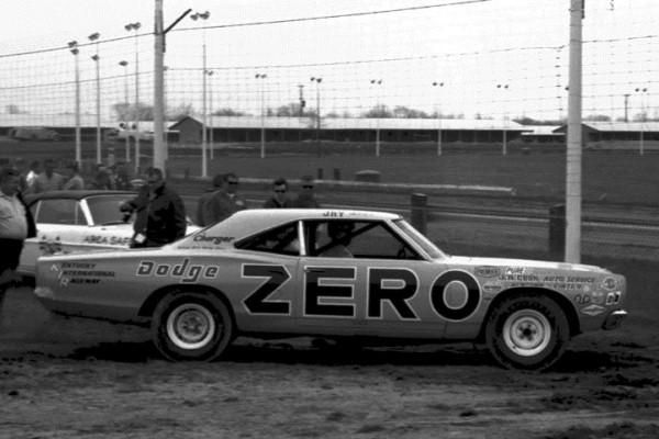 Zero Jay Wyatt 1968 Dodge
