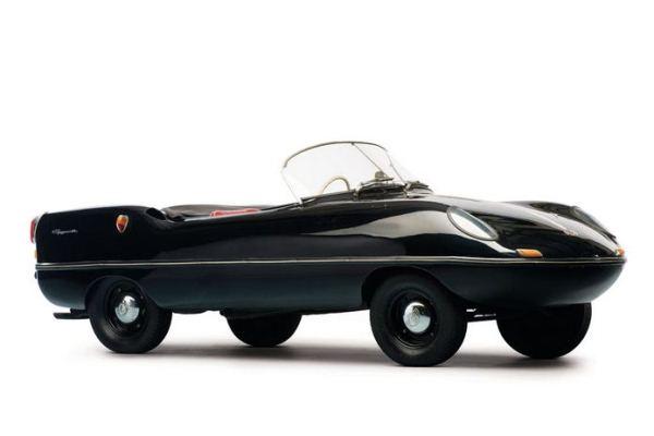 1958 Gogomobil Dart Lot 550 $54,500