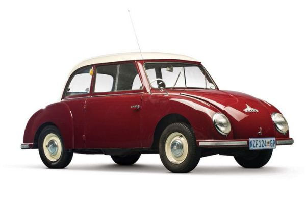 1958 Maico 500 Lot 247 $29,900