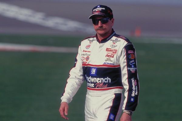 Dale Earnhardt Daytona